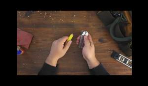 How-to: Leatherman WAVE