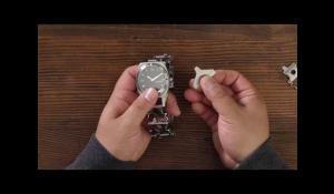 How-to: Leatherman TREAD TEMPO