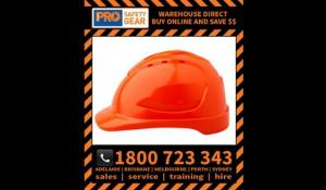 ProChoice V9 Safety Hard Hat