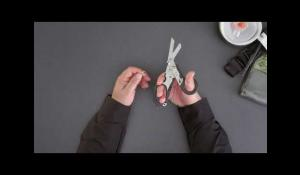 How-to: Leatherman RAPTOR