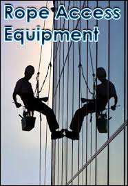 Height Safety Products Rope Access